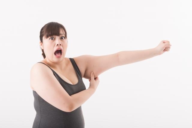 二の腕痩せエステ<名古屋6選>効果を体験することがおすすめ!
